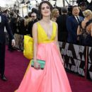 Laura Marano- 91st Annual Academy Awards - Arrivals - 408 x 600
