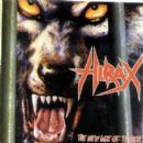 Hirax - The New Age Of Terror