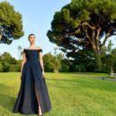 Nina Dobrev – amfAR Cannes Gala 2019 Portraits