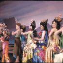 Gypsy Original 1959 Broadway Cast Starring Ethel Merman - 454 x 309