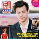 Harry Styles - Cine Tele Revue Magazine Cover [Belgium] (21 July 2017)