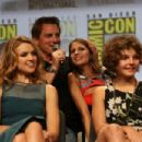 John Barrowman-July 26, 2014- Warner Bros. At Comic-Con International 2014 - 454 x 303