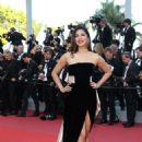 Moran Atias – 'Ash Is The Purest White' Premiere at 2018 Cannes Film Festival - 454 x 689