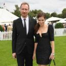 Anna Friel and David Thewlis - 450 x 740