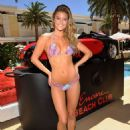Nina Agdal Luli Fama Model Search Finals In Las Vegas