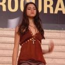 Marisa Morris - 183 x 400