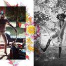 Sasha Pivovarova - Interview Magazine Pictorial [Russia] (October 2015) - 454 x 296
