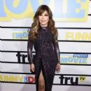 Paula Abdul – Photocall at 'Impractical Jokers: The Movie' New York - 454 x 683