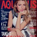 Blake Lively - Aquarius Magazine (February 2017) - 454 x 599