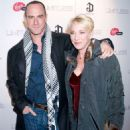 Sherman Williams and Christopher Meloni
