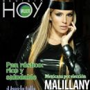Malillany Marín - 454 x 633
