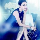 Mila Kunis Signs On as the New Face of Dior