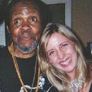 Kathy Diamond and Terry Callier - 454 x 833