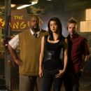 """Grace Park - """"The Cleaner"""" Promo Photoshoot"""