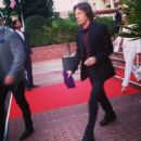 'Get On Up' Premiere And Tribute To Brian Grazer - 40th Deauville American Film Festival - 454 x 454