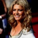 Natalie Bassingthwaighte - 2009 ARIA Awards In Sydney 26.11.09 - 454 x 681