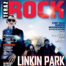 Linkin Park - Teraz Rock Magazine Cover [Poland] (October 2010)