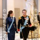 Princess Mary and Prince Frederick - 333 x 500