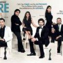 Vidya Balan, Priyanka Chopra, Ranbir Kapoor, Zoya Akhtar, Farhan Akhtar, Mohit Chauhan - Filmfare Magazine Pictorial [India] (1 March 2012)