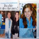 Charlotte Casiraghi - Point de Vue Magazine Pictorial [France] (10 September 2003) - 454 x 330