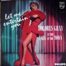 Let Me Entertain You  Dolores Gray - 454 x 454