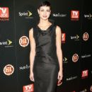 Morena Baccarin - TV GUIDE Magazine's Hot List Party At SLS Hotel On November 10, 2009 In Beverly Hills, California