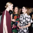Bella Heathcote – Valentino and Instyle Cocktail Party in Los Angeles October 23, 2017 - 454 x 363