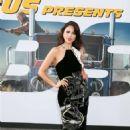 Eiza Gonzalez – 'Fast & Furious Presents: Hobbs & Shaw' Premiere in Hollywood - 454 x 681