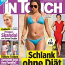 Eva Longoria - In Touch Magazine Cover [Germany] (25 August 2016)