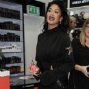 Nicole Scherzinger – Launching Her New Perfume 'Chosen' in Birmingham - 454 x 935