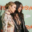 Jessica Gomes – Women of Style Awards 2018 in Sydney - 454 x 303