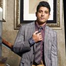 Farhan Akhtar - Grazia Men Magazine Pictorial [India] (October 2013)