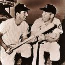 Joe Pepitone & Mickey Mantle