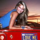 Christie Brinkley, Vacation