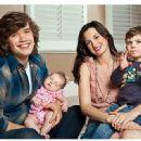 Zac Hanson & Family - 440 x 330