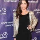 Alexandra Chando: at the 21st Annual A Night At Sardi's Gala held at The Beverly Hilton Hotel in Beverly Hills - 454 x 931