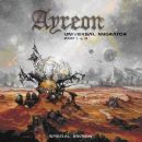 Ayreon - Universal Migrator, Part 1: The Dream Sequencer