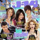 Selena Gomez - J-14 Magazine (January 2010)