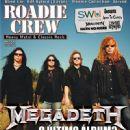 Megadeth - 450 x 599