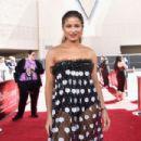 Sofia Reyes- 2019 Billboard Music Awards - Red Carpet - 454 x 303