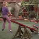 The Teeter-Totter Caper - 454 x 313