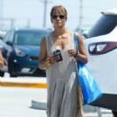 Halle Berry –  Shopping at IKEA in Burbank