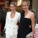 Donna Air – Hello! Magazine x Dover Street Market Party in London - 454 x 617