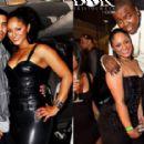 Drake and Maliah Michel