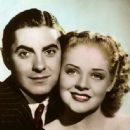 Tyrone Power and Alice Faye - 445 x 703