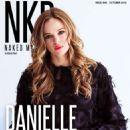 Danielle Panabaker – NKD Magazine #88 (October 2018) - 454 x 587