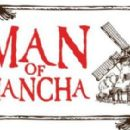 Man Of La Mancha 1972 Motion Picture Musical By Mitch Leigh and Joe Darion - 454 x 281