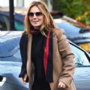 Geri Halliwell – Out in Hampstead - 454 x 681