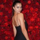 Gizele Oliveira – Victoria's Secret Bombshell Intense Launch Party in New York - 454 x 681