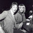 Bobby Van and Elaine Joyce - 454 x 364